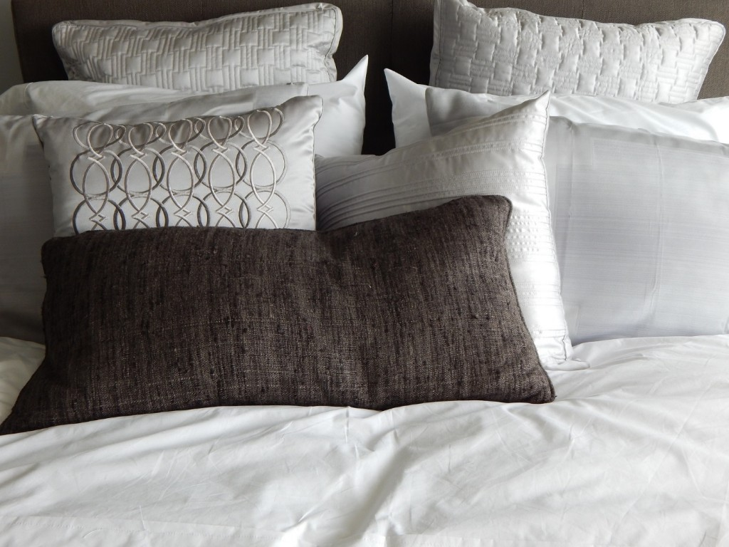luckily to down feather pillows as well as other forms of bedding that might have a higher chance of harboring allergens are commonly