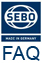 SEBO Vacuum Cleaner FAQ
