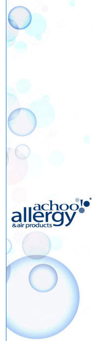achoo! Review by achoo! ALLERGY & AIR Products