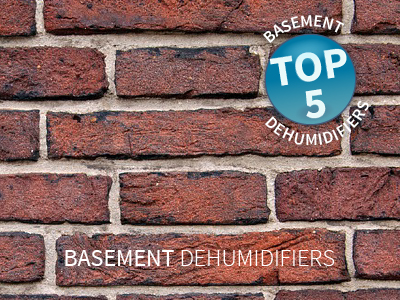 Shop Top Five Basement Dehumidifiers