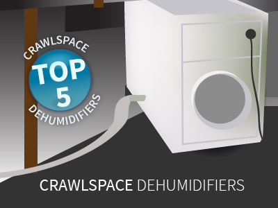 Shop Crawl Space Dehumidifiers