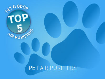 Best Pet Air Purifiers Online