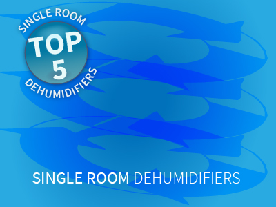 Top Five Room Dehumidifiers