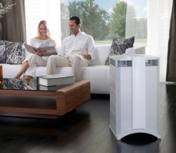 AchooAllergy.com Top Allergy Air Purifier