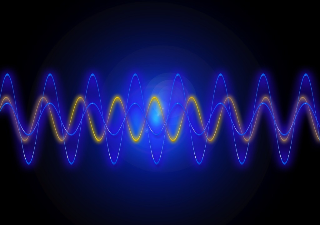 Untrasonic Waves