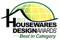 The Electrolux Nimble - Housewares Design Category Winner 2012
