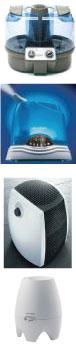 Air-O-Swiss Humidifiers