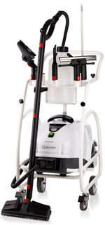 Reliable Pro with Trolley System