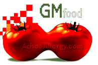 Already In Your Pantry, Genetically Modified Food!