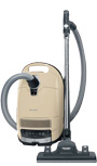 Miele Complete C3 Alize Canister Vacuum Cleaner