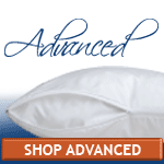 Allergy Armor Advanced Pillow Covers