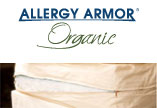 Allergy Armor Organic Mattress Covers