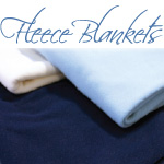Allergy Armor Fleece Blankets