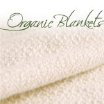 Allergy Armor Organic Cotton Blankets