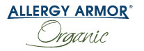 Allergy Armor Organic Bedding Cover