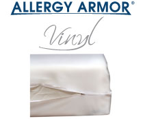 Allergy Armor Vinyl Box Spring Covers