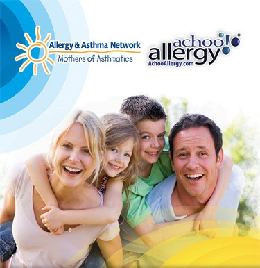 AchooAllergy Partners with the AANMA