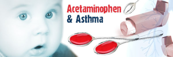 Acetaminophen and Asthma