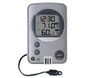 Digital Humidity Gauge - Hygrometer