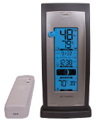 AcuRite Wireless Humidity Gauge & Thermometer