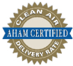 Germ Guardian AC5000 UV air purifiers are AHAM Certified
