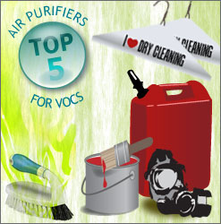 VOC Air Purifier