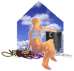 Indoor Air Pollution and Your Health