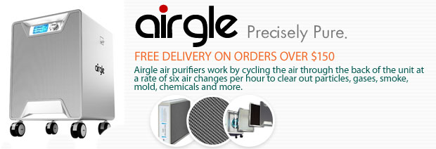 Airgle Air Purifiers
