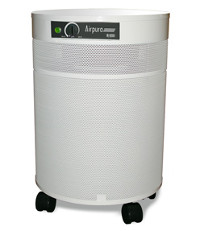 The New AirPura C600DLX VOC Air Purifier