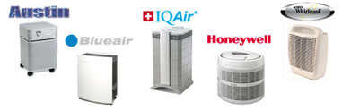 Guide to the Different Types of Air Filtration and Purification