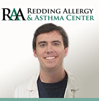 Allergist Interview: Dr. Alan Redding