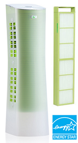 Alen Paralda HEPA Air Purifier