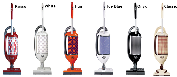 The Versatile, Stylish SEBO Felix Upright Vacuum Cleaner