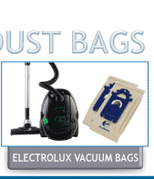 Electrolux Vacuum Replacement Bags