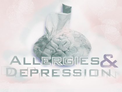 Allergies & Depression