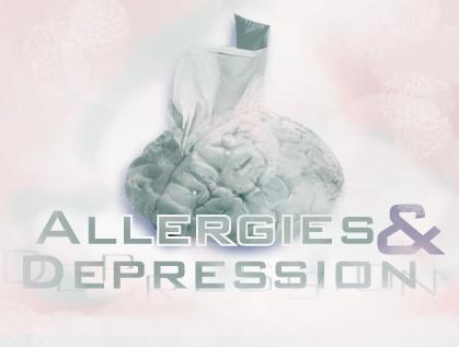 Allergies & Depression
