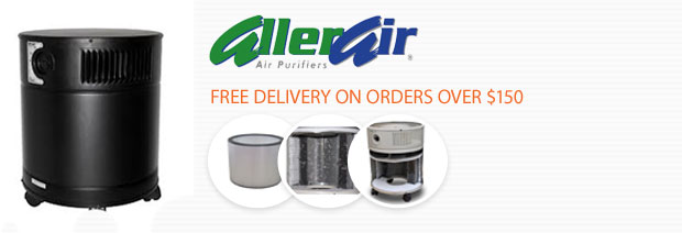 AllerAir HEPA Air Purifiers