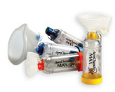 Asthma Treatment & Relief Products