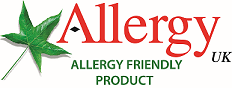 The Respro Allergy/Aero Mask Is Now Certified Allergy Friendly by the British Allergy Foundation and Allergy UK