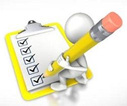 Allergy Symptom Checklist title=