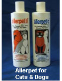 Allerpet For Cats and Dogs