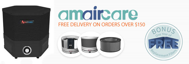 Amaircare HEPA Air Purifiers