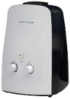 AOS U600 Warm Mist Humidifier