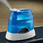 AIROSWISS 7135 Ultrasonic Humidifier
