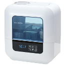 Top Ultrasonic Humidifier - Air-O-Swiss U700