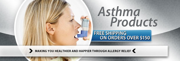 Asthma Treatment Products