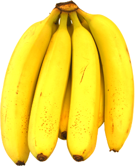 I Think That Banana is Threatening You - Bananas and Cross Reaction  Allergies