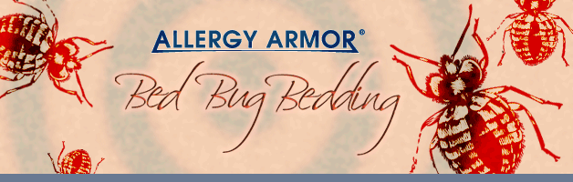 Allergy Armor Bed Bugs Bedding Covers