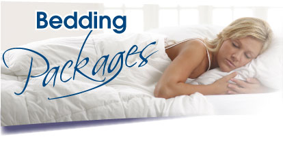 Allergy Armor Bedding Packages