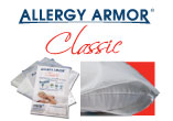 Allergy Armor Classic Bedding Packages